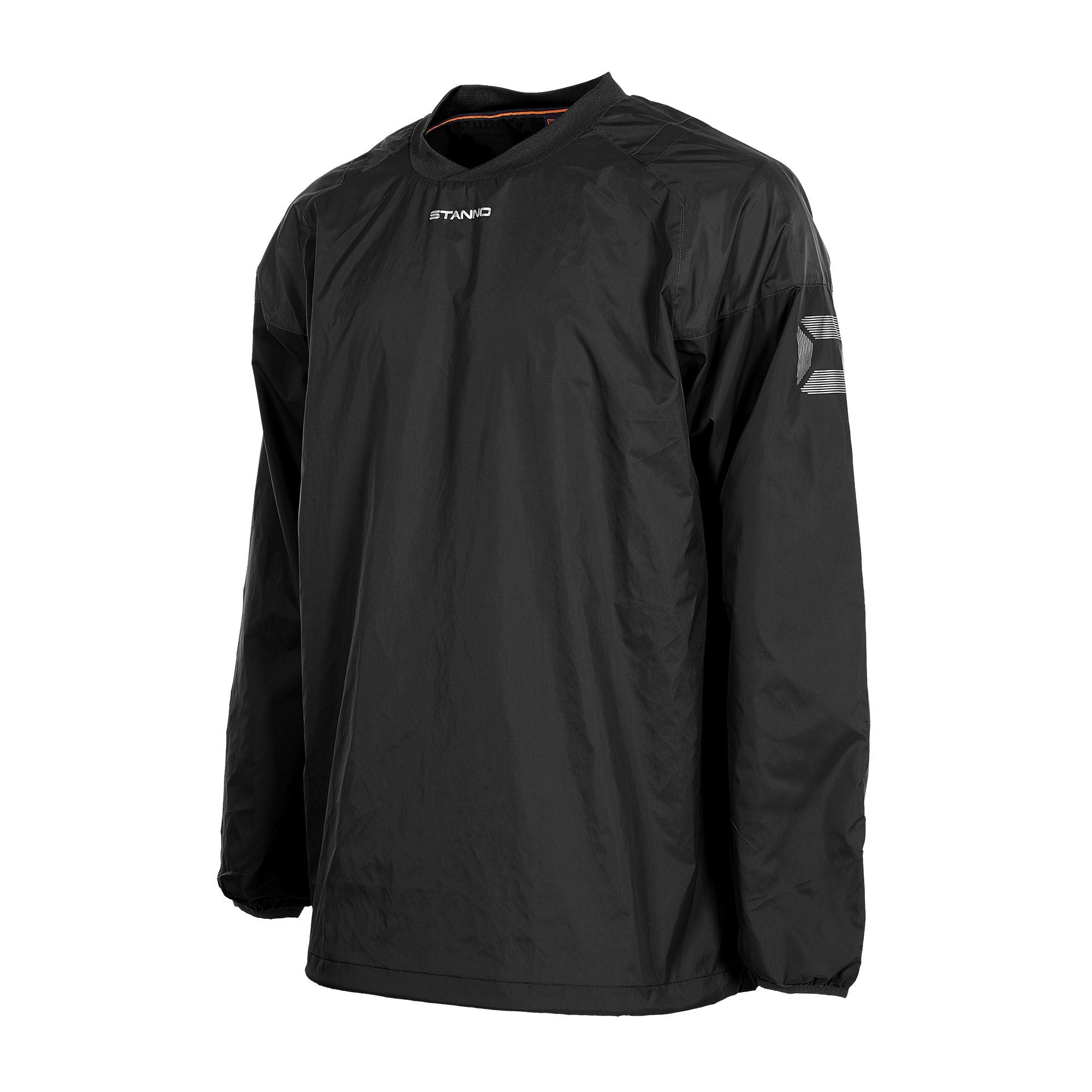 Stanno Centro All Weather Top - Black