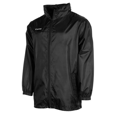 Stanno Field Jacket - Black