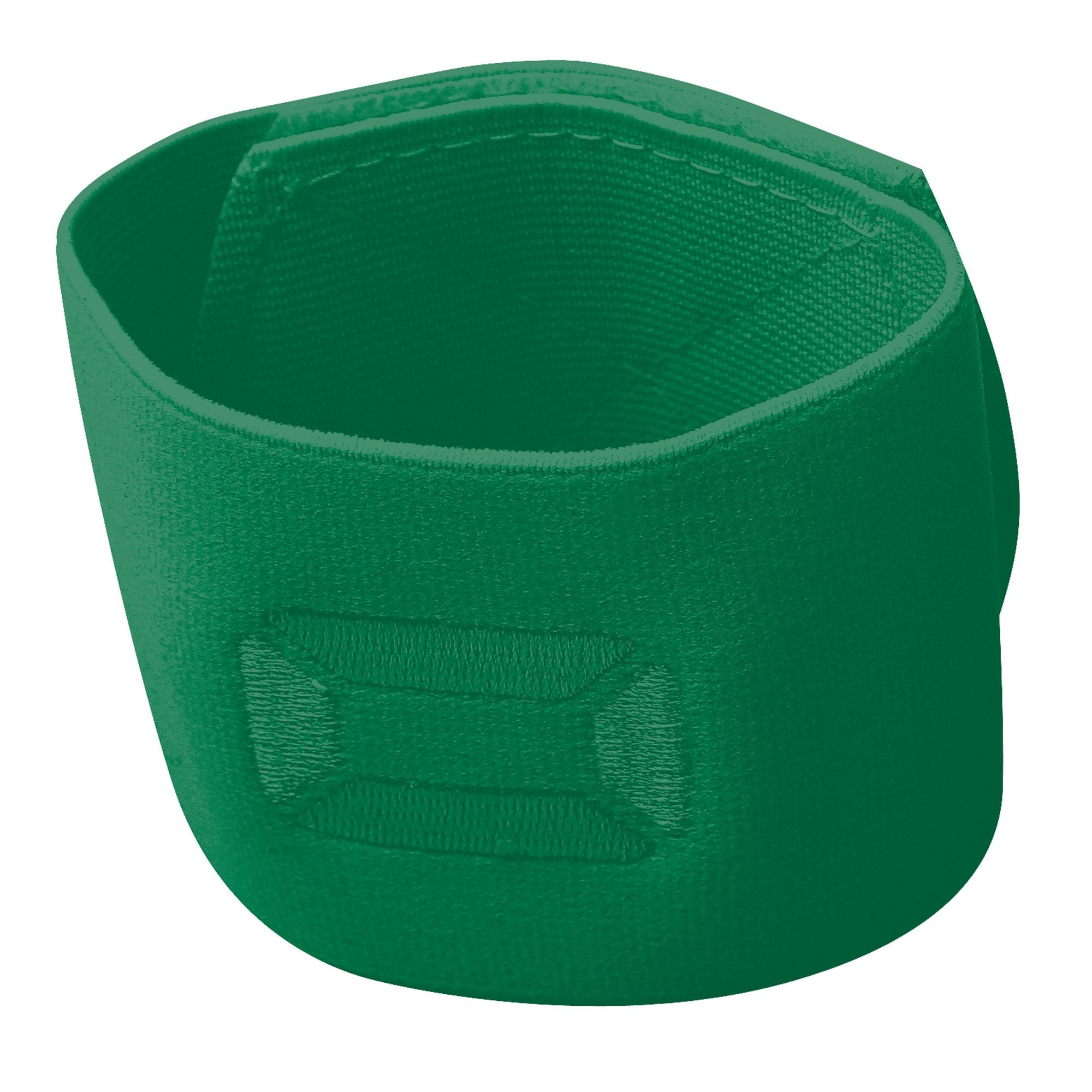 Stanno Guard Stay in green with same colour centralised embroidered Stanno logo