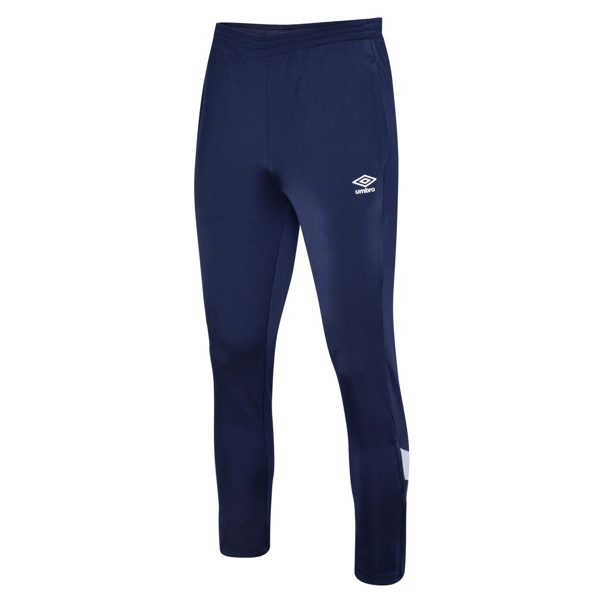 Umbro Training Knitted Pant - Navy