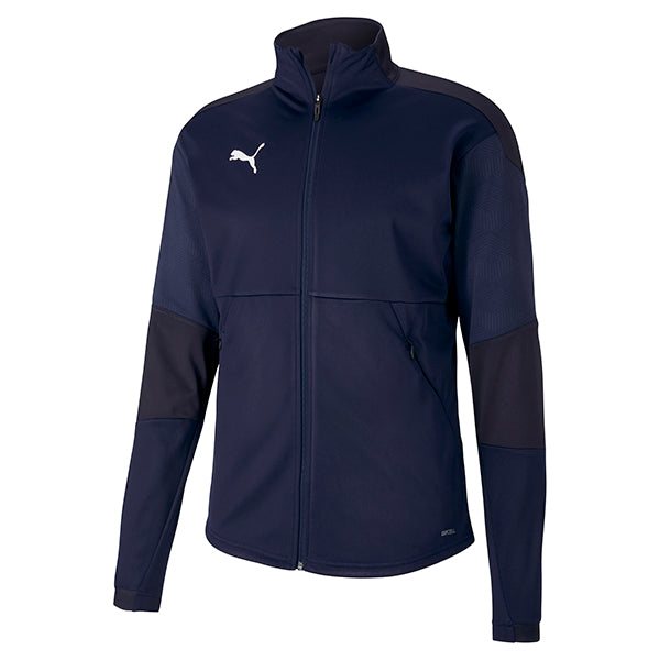 Puma Final Training Jacket - Peacoat/New Navy