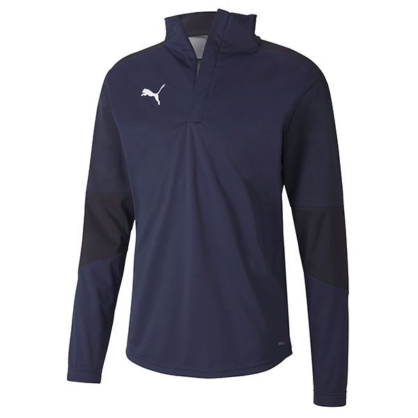 Puma Final Training Rain Top - Peacoat/New Navy