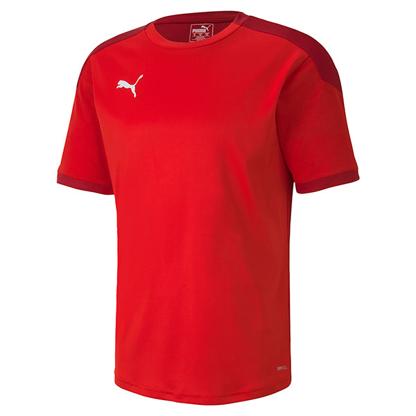Puma Final Training Jersey - Red/Chilli Pepper