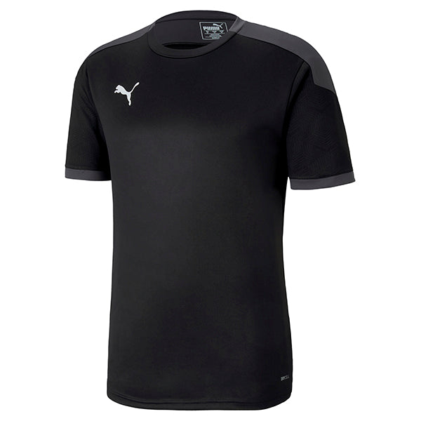Puma Final Training Jersey - Black/Asphalt
