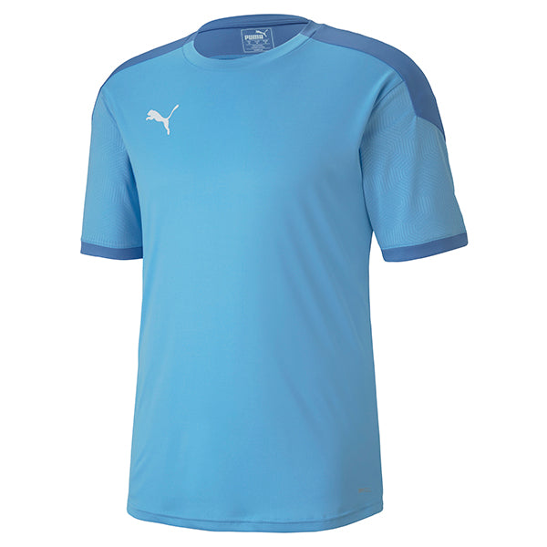 Puma Final Training Jersey - Team Light Blue/Blue Yonder