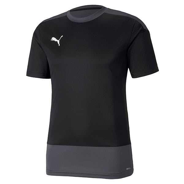 Puma Goal Training Jersey - Black/Asphalt
