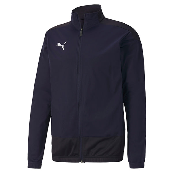 Puma Goal Training Jacket - Peacoat/New Navy