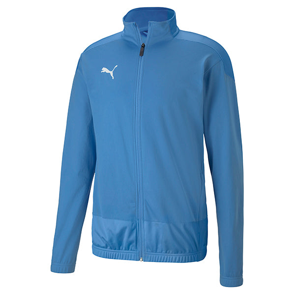 Puma Goal Training Jacket - Team Light Blue/Blue Yonder