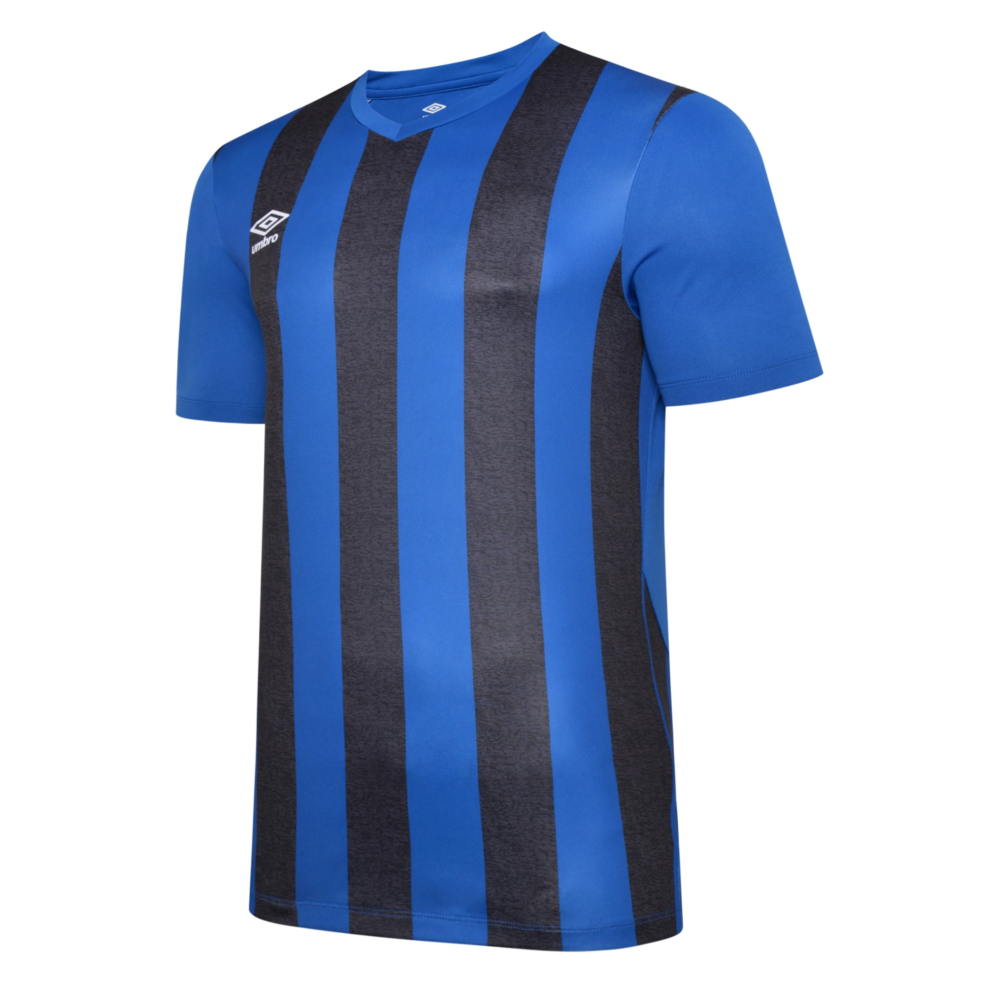 Umbro Ramone Jersey SS - TW Royal/Black