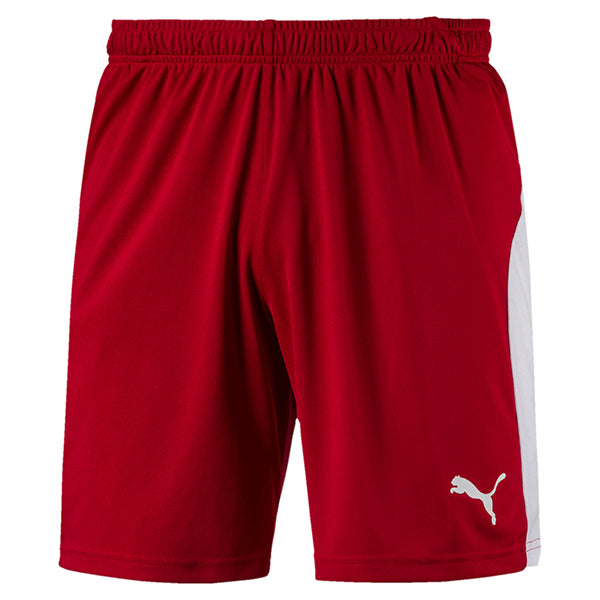 Puma Liga GK Short - Chilli Pepper