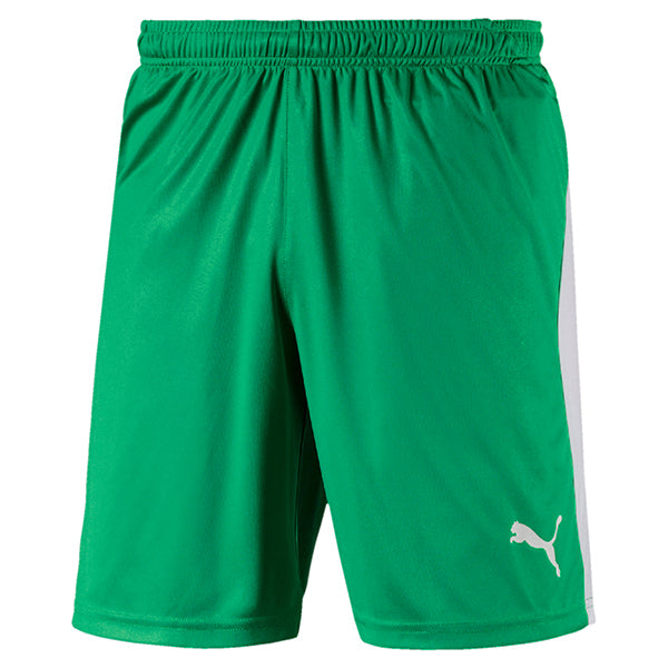 Puma Liga GK Short - Bright Green