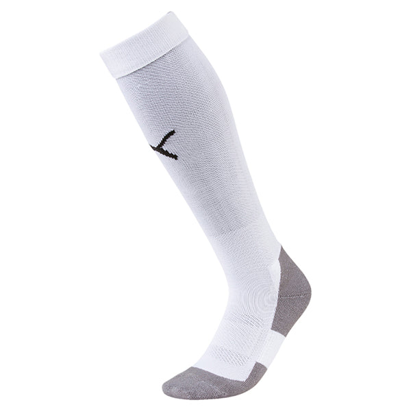 Puma Liga Core Sock - White