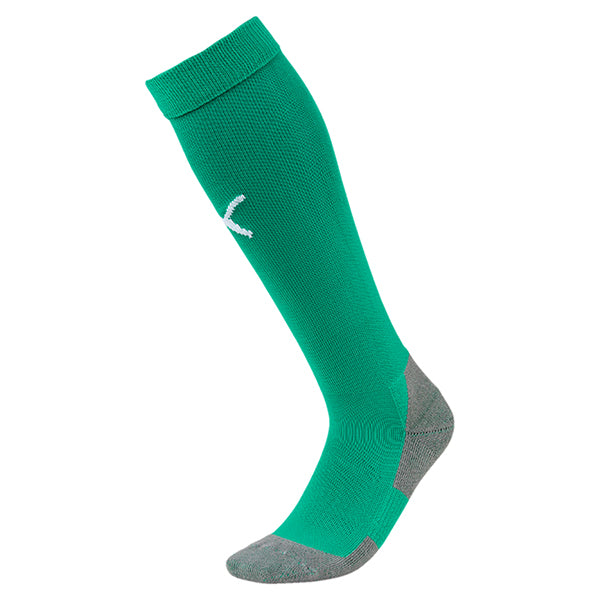 Puma Liga Core Sock - Pepper Green