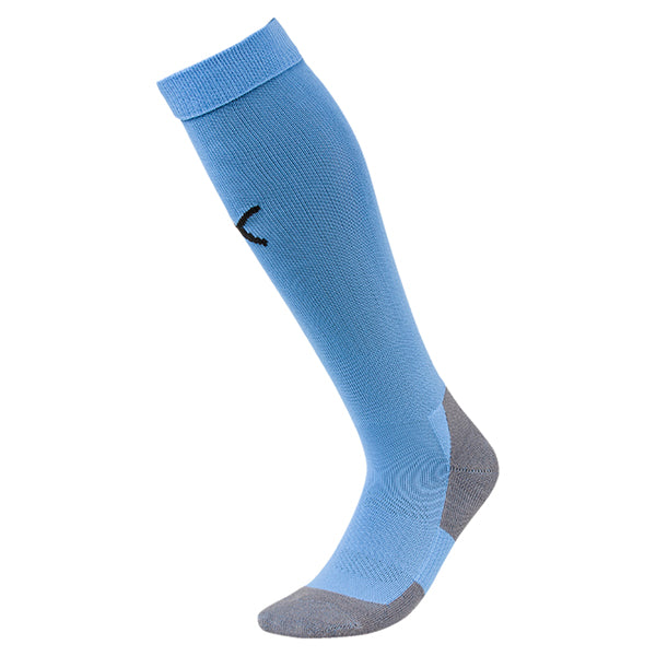Puma Liga Core Sock - Silver Lake Blue