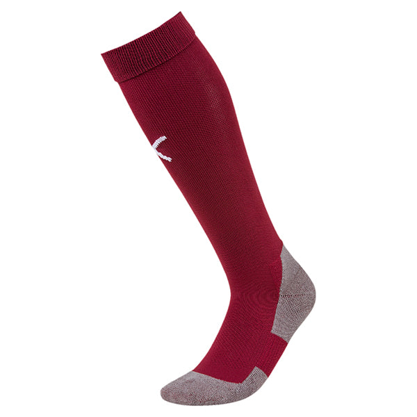 Puma Liga Core Sock - Chilli Pepper