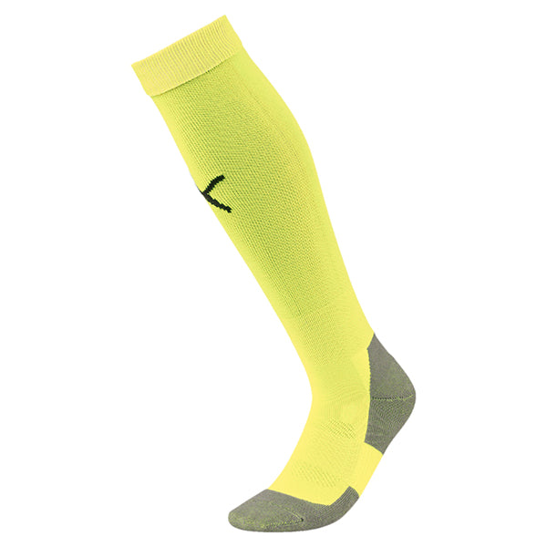 Puma Liga Core Sock - Fizzy Yellow