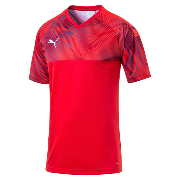 Puma Cup Match Jersey - Red
