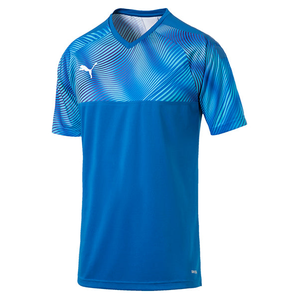 Puma Cup Match Jersey - Electric Blue