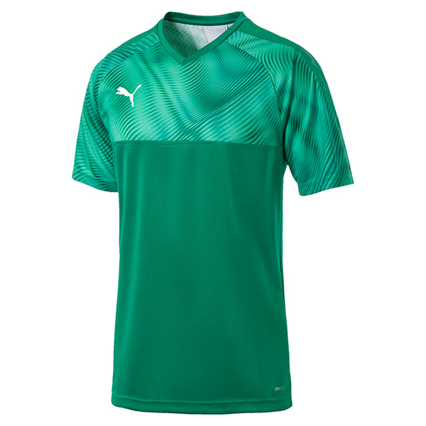 Puma Cup Match Jersey - Pepper Green