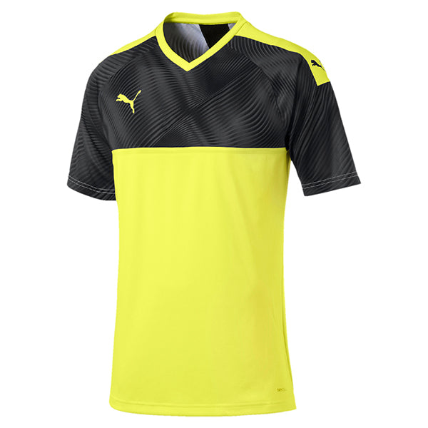 Puma Cup Match Jersey - Fizzy Yellow