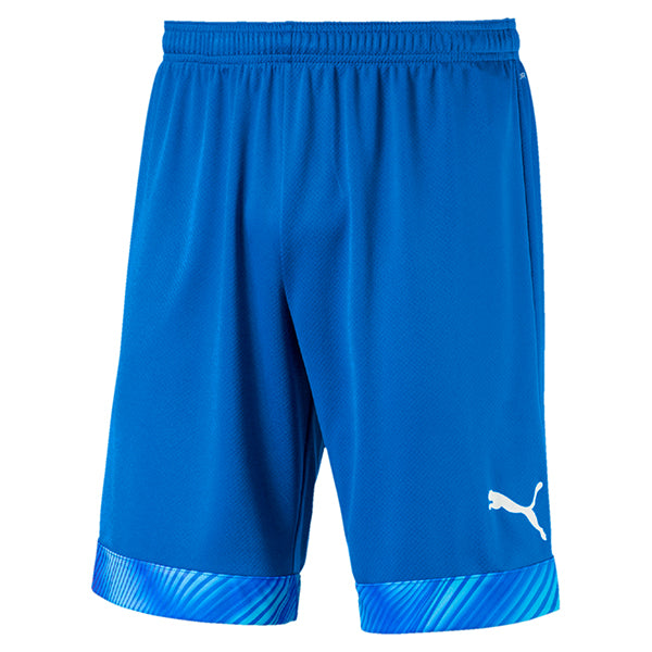 Puma Liga Cup Shorts - Electric Blue