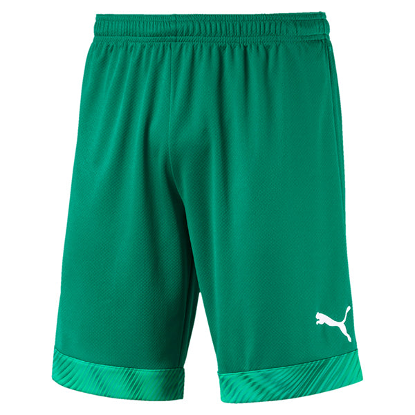 Puma Liga Cup Shorts - Pepper Green