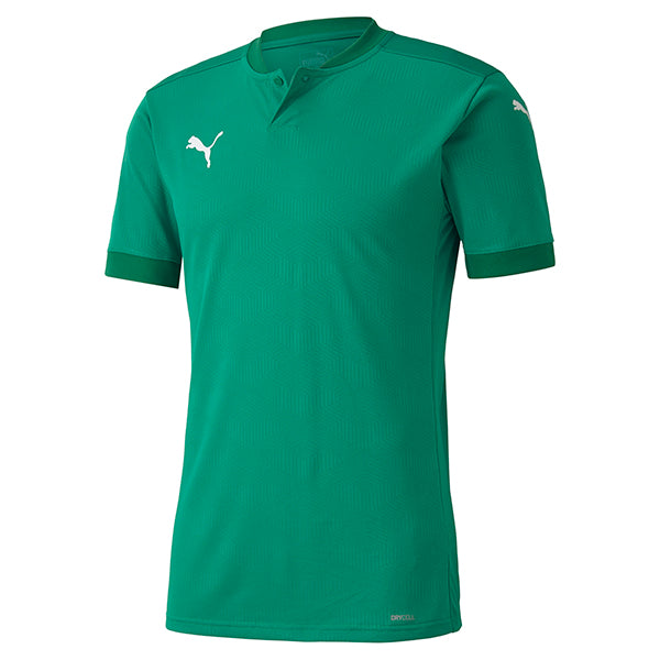 Puma Final Jersey - Pepper Green