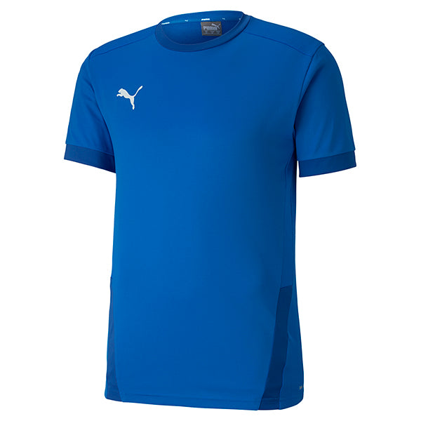 Puma Goal Jersey - Electric Blue