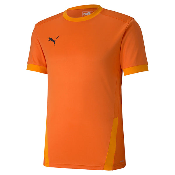 Puma Goal Jersey - Golden Poppy