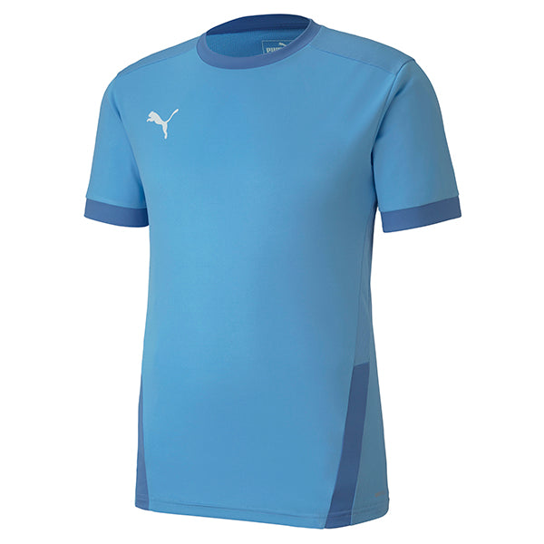 Puma Goal Jersey - Light Blue