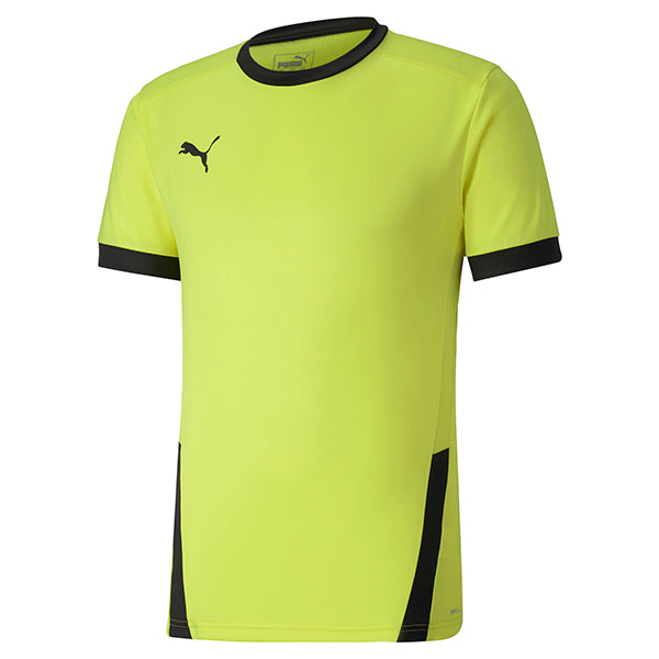 Puma Goal Jersey - Fluo Yellow