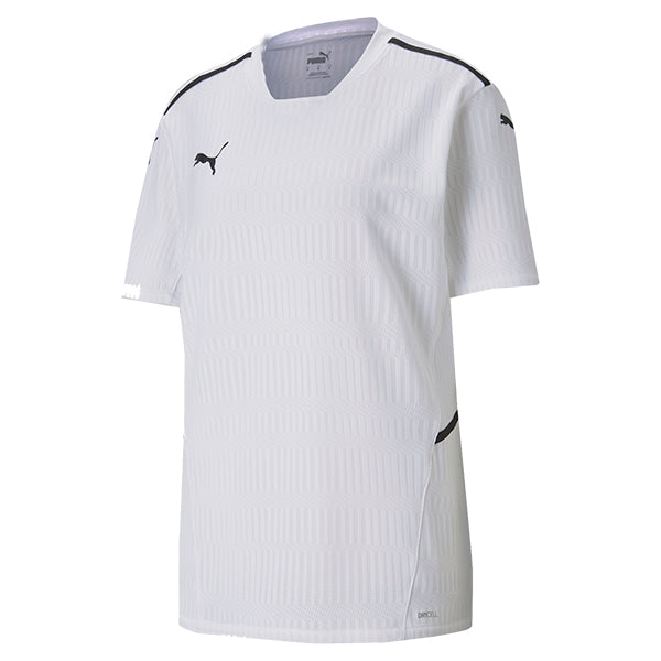 Puma Team Cup Jersey - White