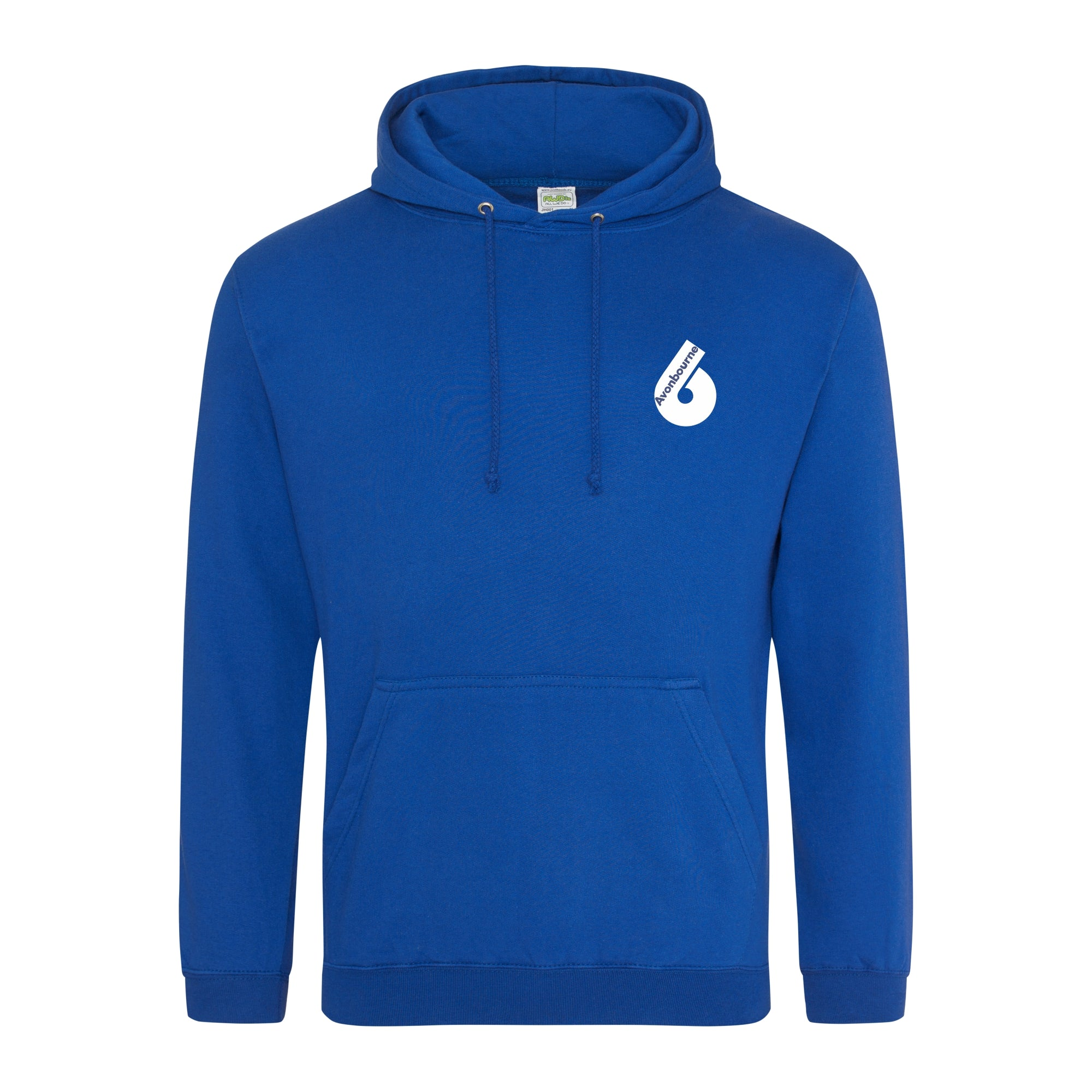 Avonbourne 6th Form Leavers Hoody 2019 - Royal Blue