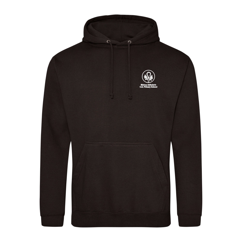 Bishop Aldhelm's Primary School Leavers Hoody 2020 - Black