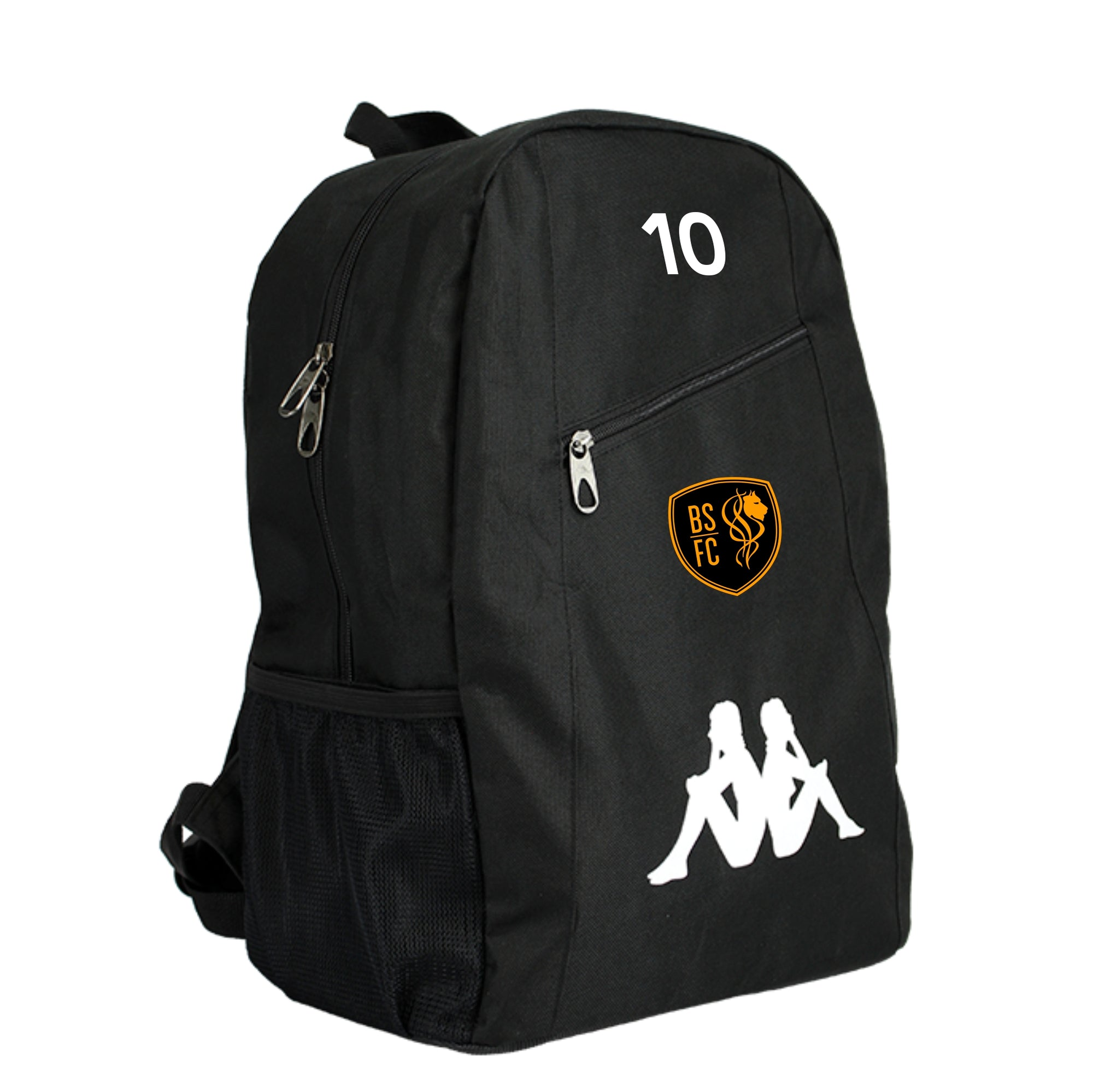 Bournemouth Sports Rucksack