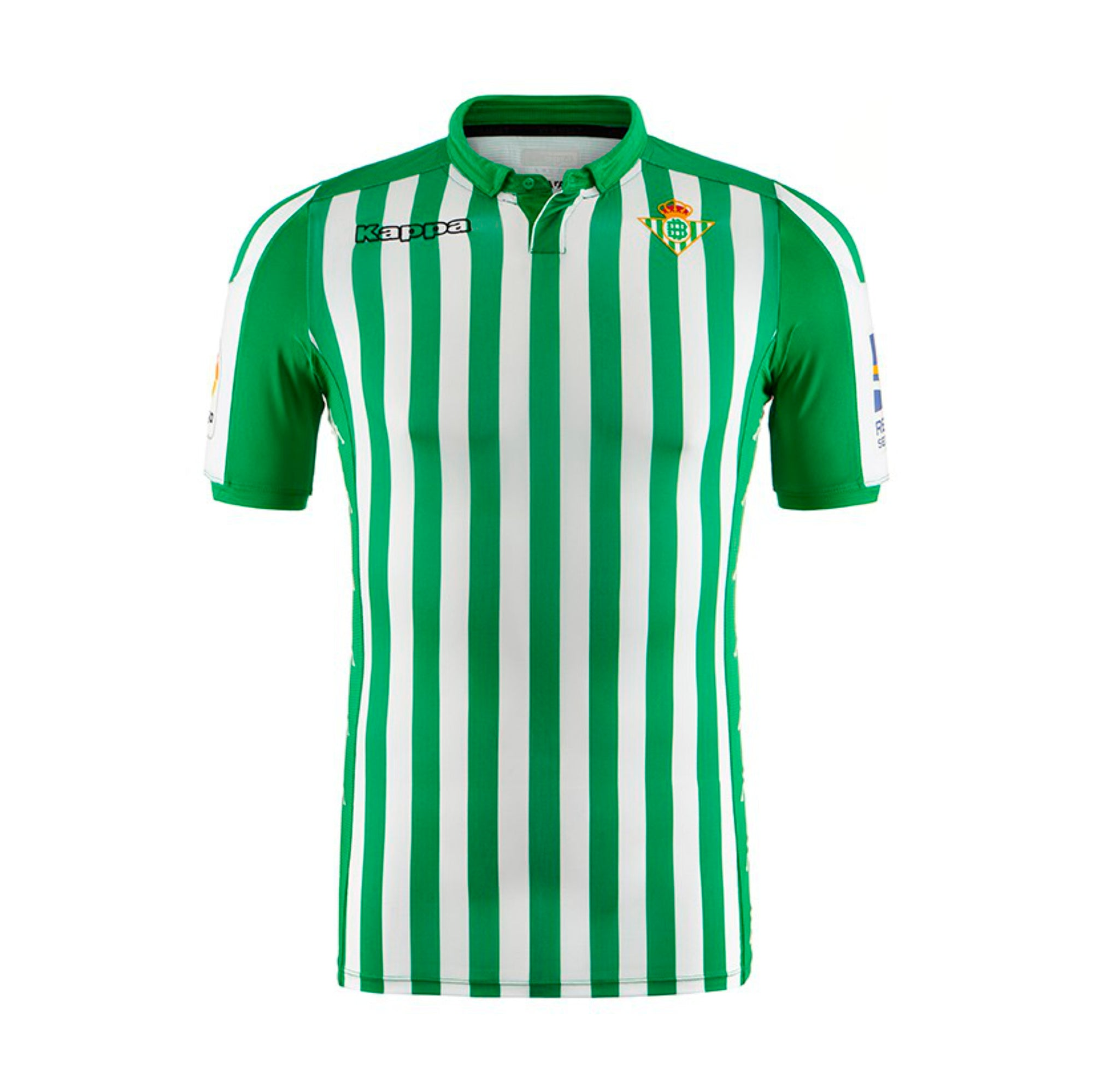 Real Betis Home Shirt 19-20