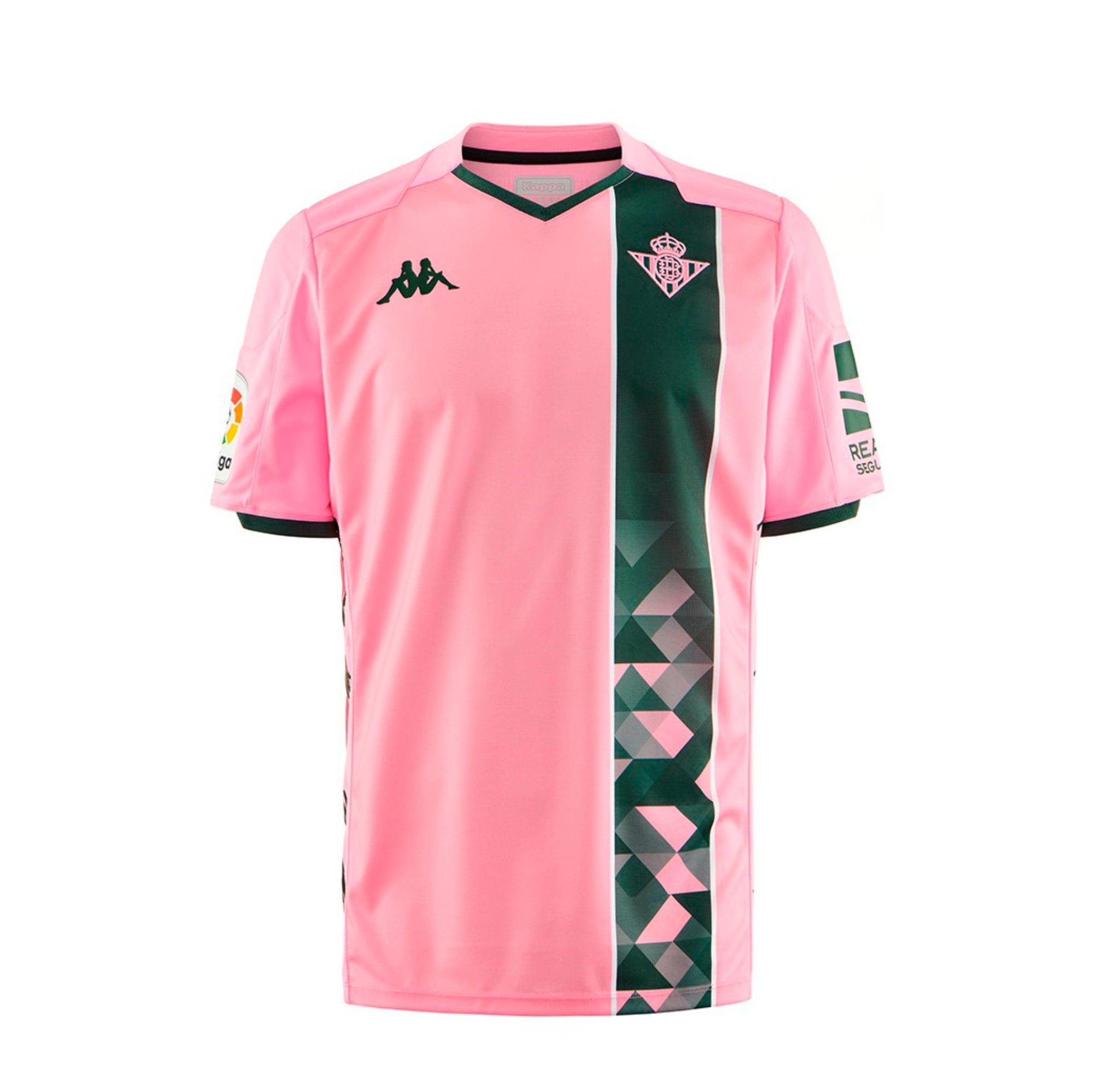 Real Betis Third Shirt 19-20