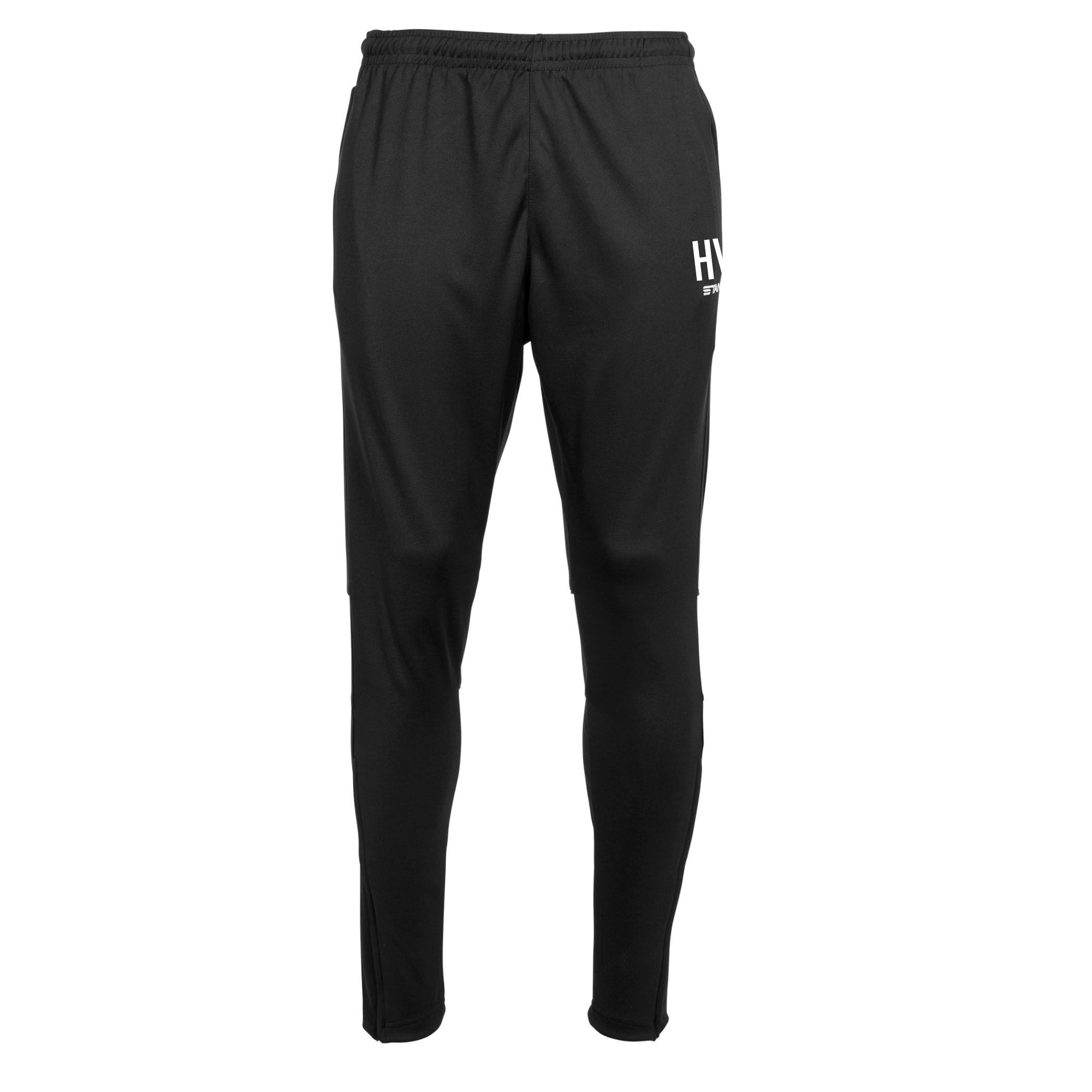 Corfe Mullen Utd FC Stanno Centro Fitted Pants in Black