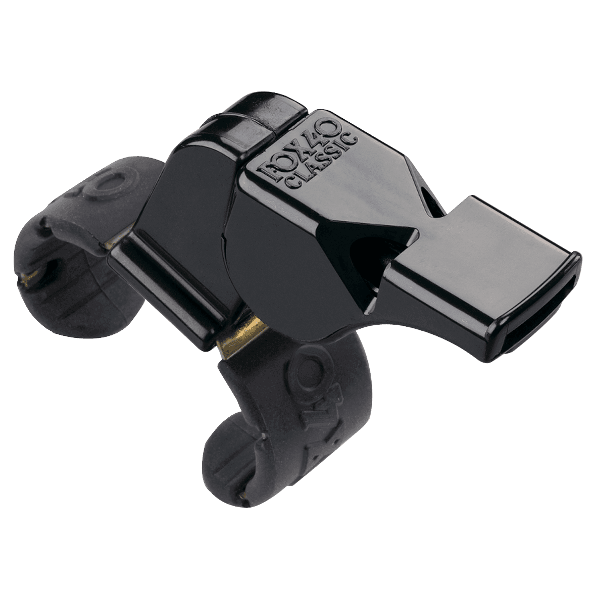 Fox 40 Classic Official Fingergrip Whistle