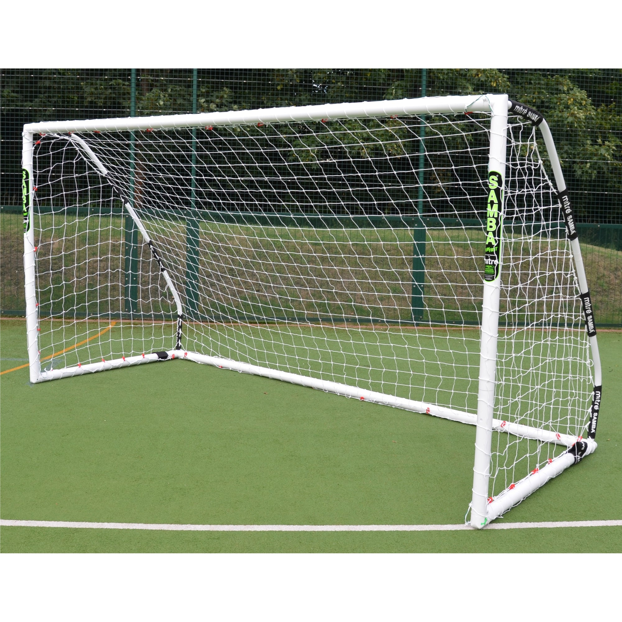 Samba Playfast 12x6 Playfast goal with folding corners