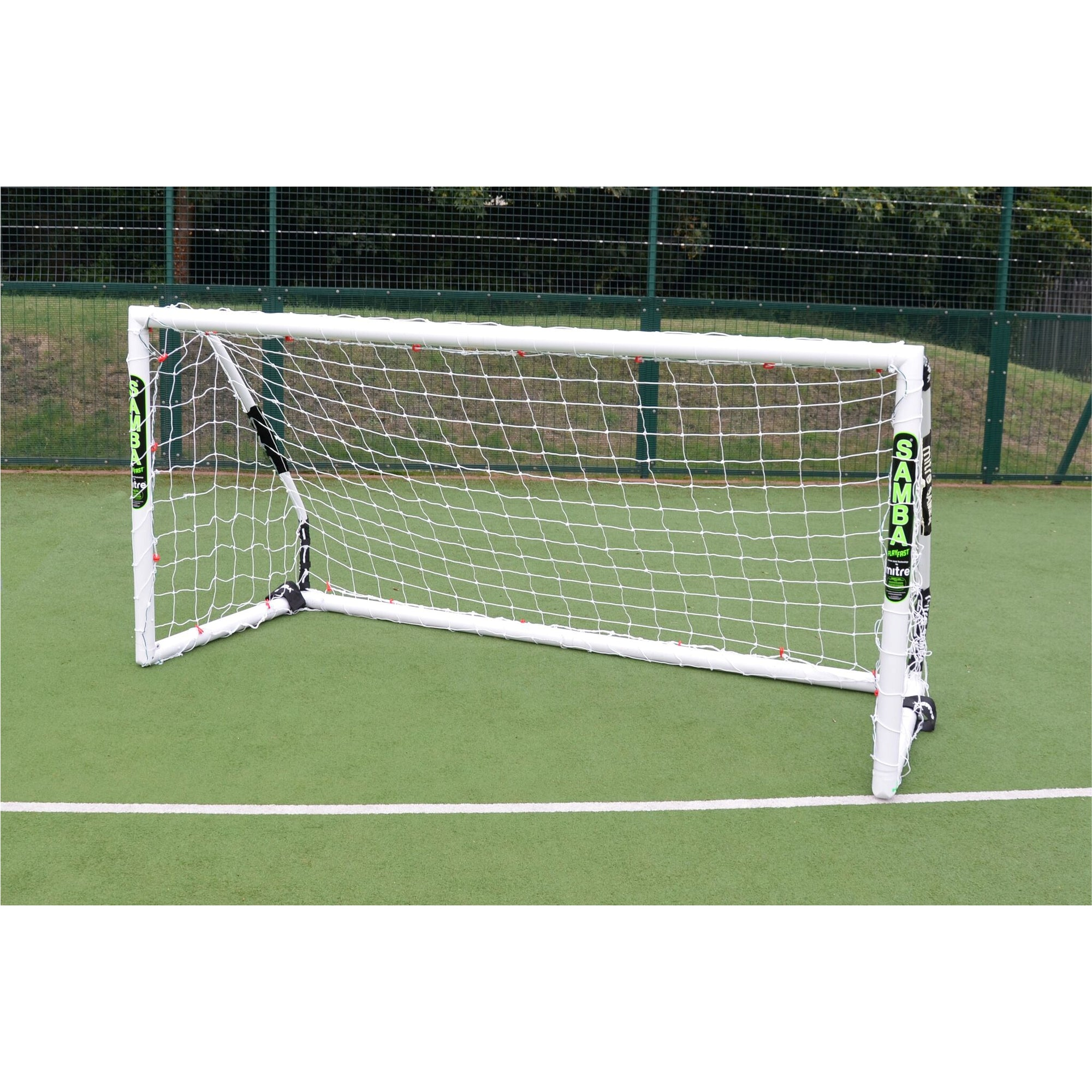 Samba PlayFast Match Goal 8' x 4'