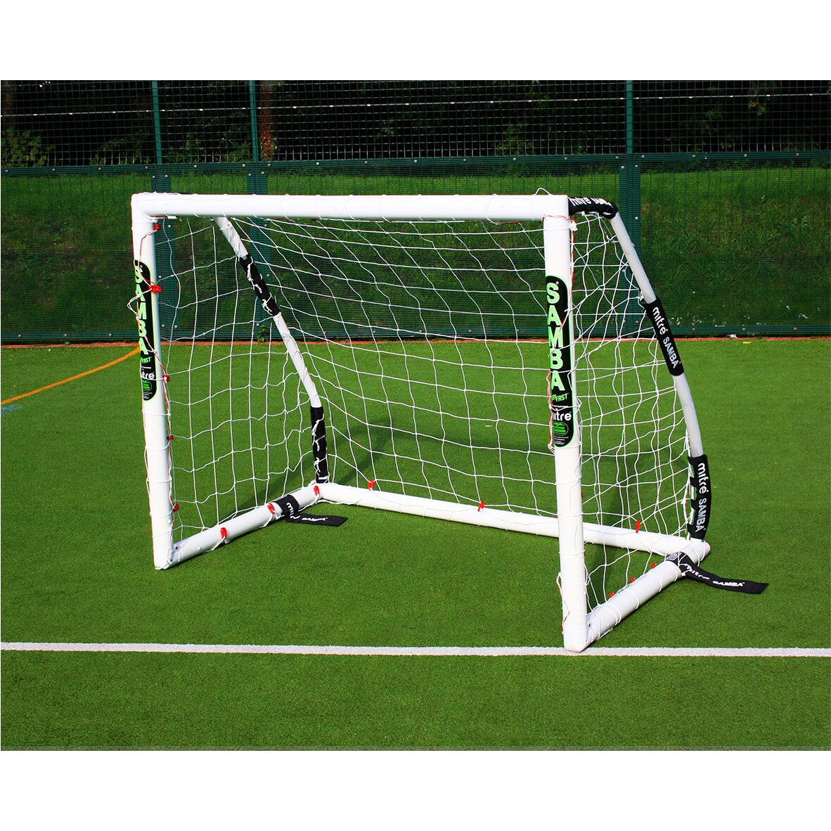 Samba PlayFast Match Goal 5' x 4'