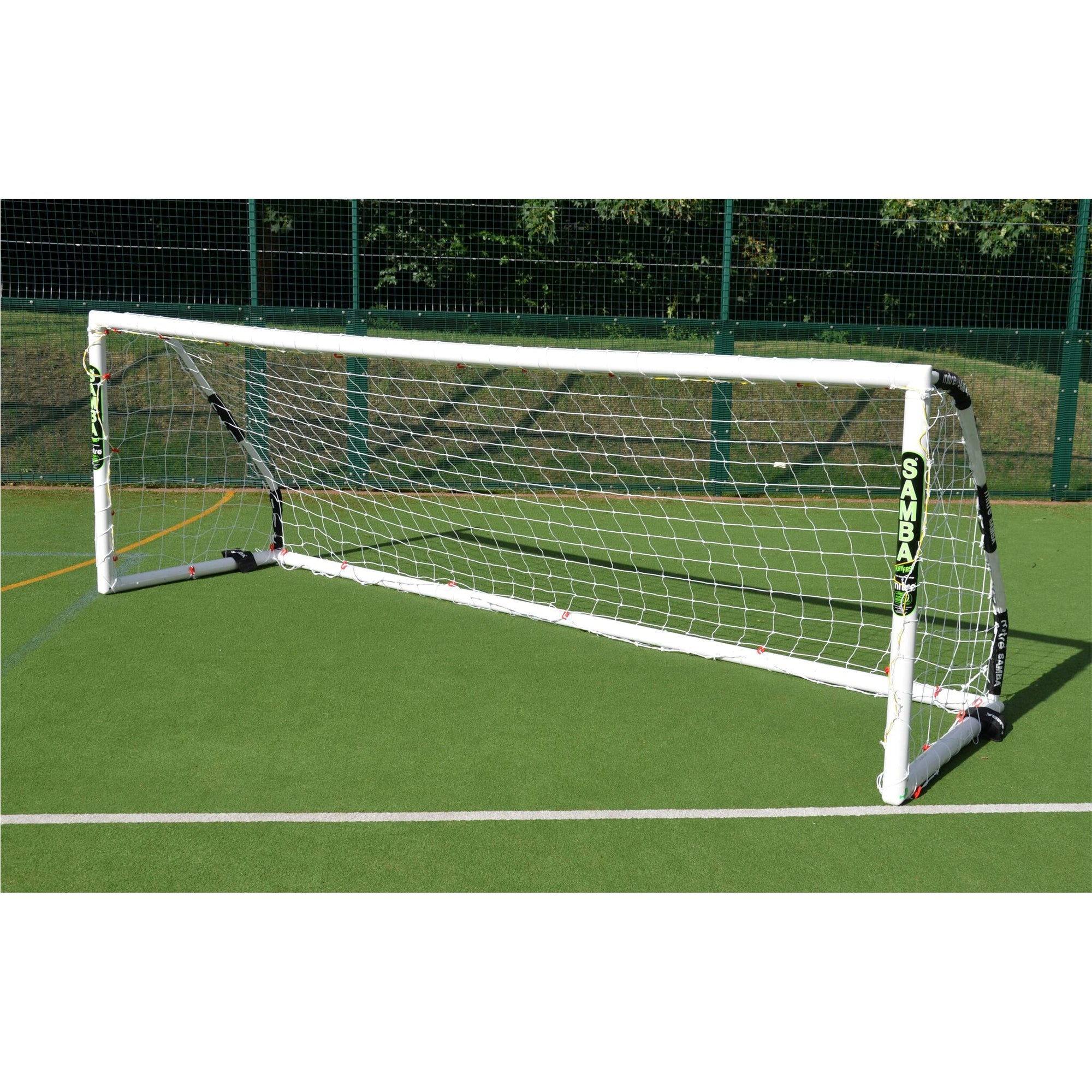 Samba PlayFast Match Goal 12' x 4'