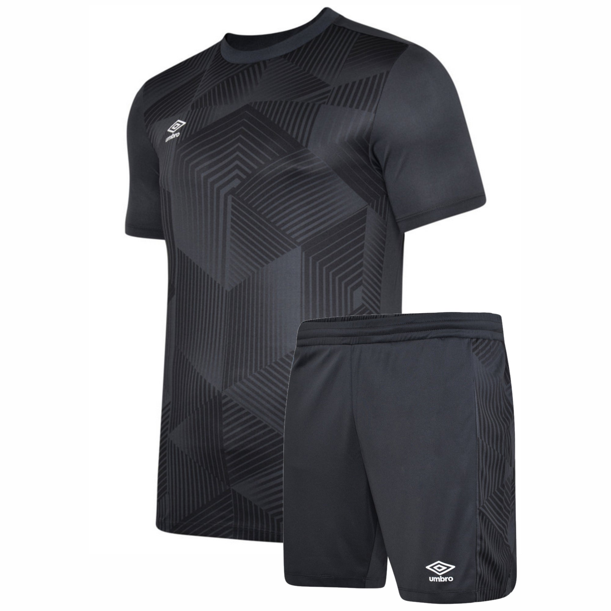 Umbro Maxium Kit Set - Black
