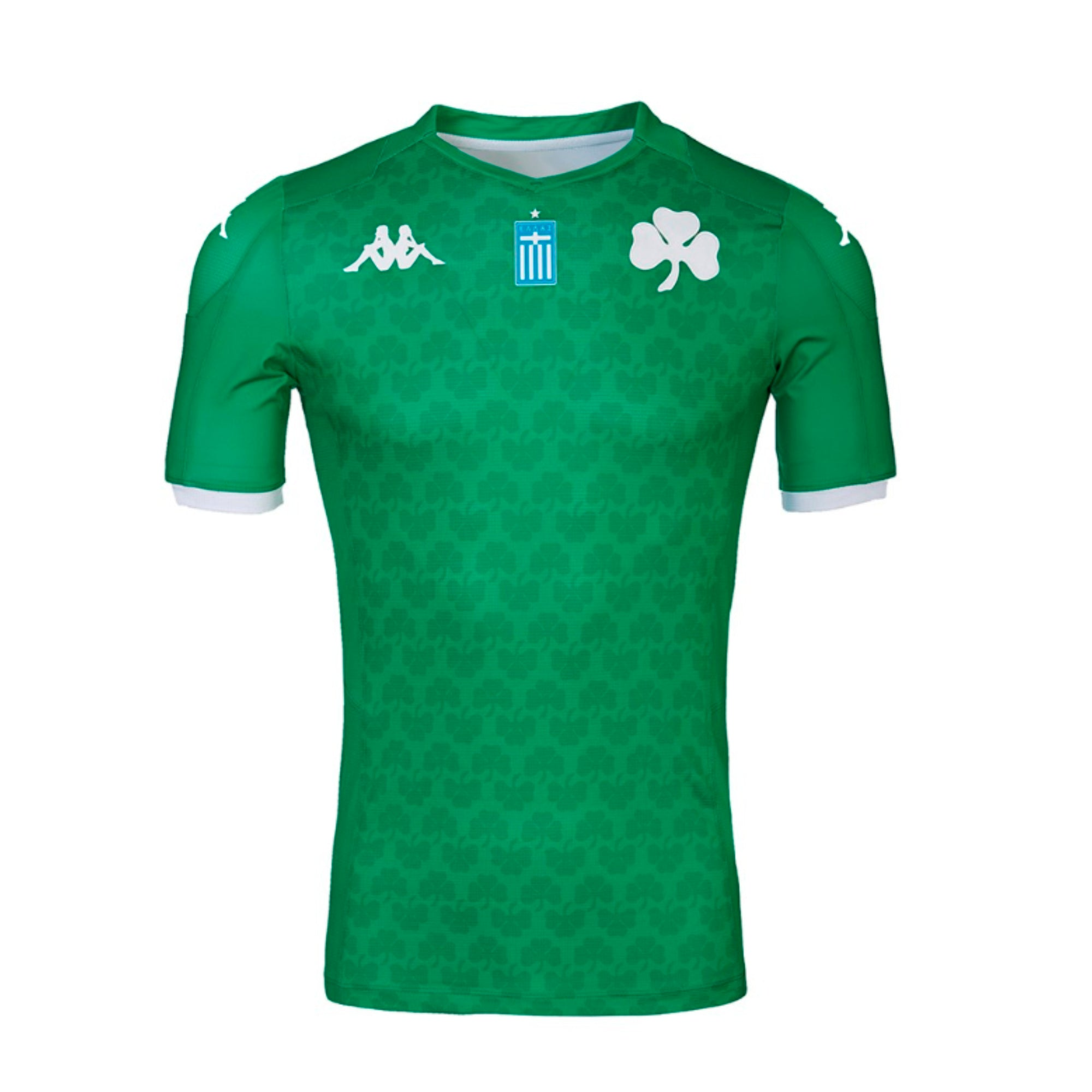 Panathinaikos Home Shirt 19-20