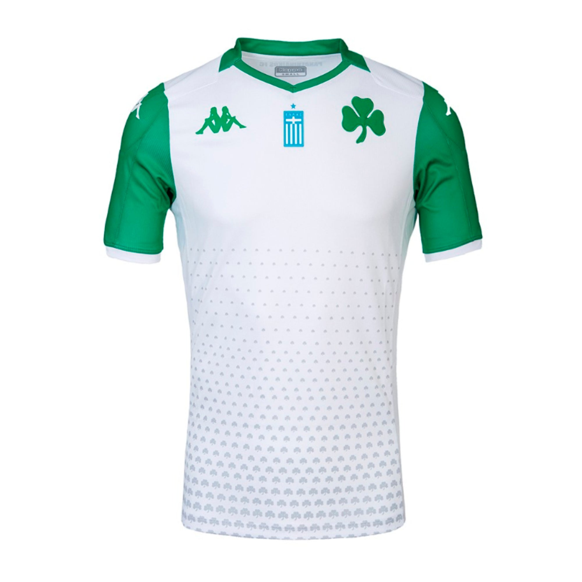 Panathinaikos Away Shirt 19-20