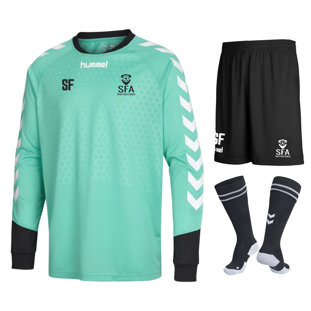 Simon Francis Academy - Goalkeeper Training Pack