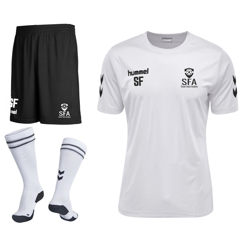 Simon Francis Academy - Training Pack