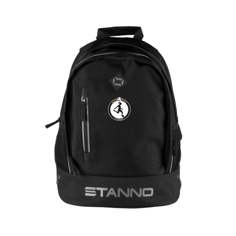 TG Academy - Stanno Backpack - Black
