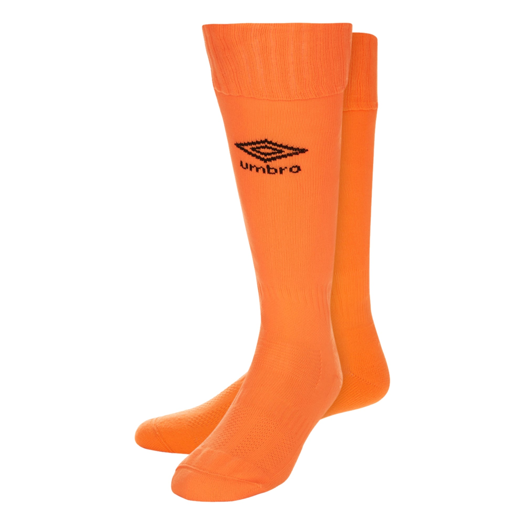 Umbro Classico Sock - Shocking Orange